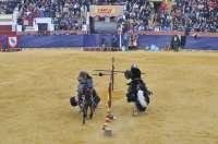 El Torneo Medieval de Teruel reforzará la Leyenda de los Amantes