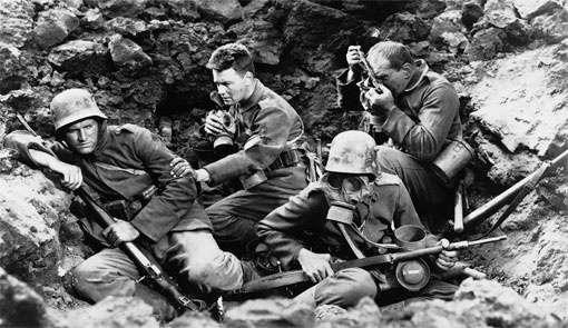 La UNED analizará la Primera Guerra Mundial a través del cine