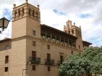 La alcaldesa de Huesca confía en aumentar de once a trece los concejales del PP en el Ayuntamiento