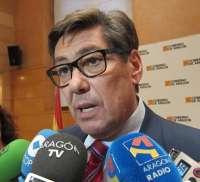 La Mesa de la Minería ofrece su colaboración a Endesa para que la térmica de Andorra se adapte a la normativa europea