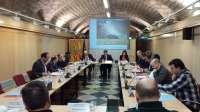 Unanimidad de la Mesa de la Minería para ratificar 23 proyectos empresariales con una inversión de 43 millones de euros