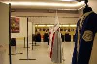 La Semana Santa de Teruel se da a conocer en Badalona