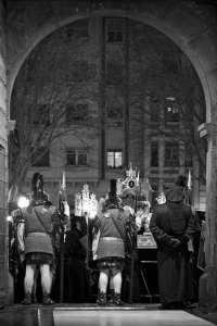 La Junta de Cofradías impulsa una muestra sobre la Semana Santa