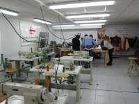 Aragón, cuarta Comunidad en 2014 en exportaciones de textil y confección