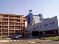 Comienza la hospitalización a domicilio en Aragón