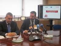 El Gobierno aragonés dota con más de cuatro millones el Programa de Escuelas Taller 2015