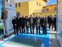 Fundación CIRCE y Endesa presentan un sistema pionero de carga por inducción para vehículos eléctricos