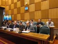 PSOE, CHA e IU aprueban una modificación de crédito de 2 millones para crear empleo