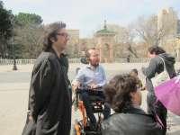Echenique (Podemos) cree que Pedro Sánchez