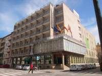 S.Las reservas de última hora elevarán al 95-100% la ocupación hotelera de Huesca