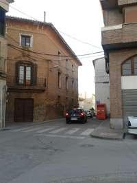El Ayuntamiento de Binéfar aprueba dos convenios con el Gobierno aragonés