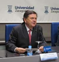 La Universidad de Zaragoza pide al Gobierno de Aragón que se paralice la implantación de Magisterio en la San Jorge