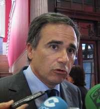 Xavier de Pedro deja este viernes la Presidencia de la CHE tras años de gestión
