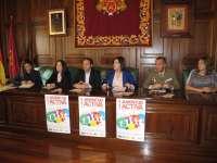 Teruel celebrará el I Salón Juventud Activa con la participación de 33 entidades