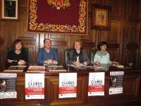 'Teruel Cuenta' continúa esta semana en el Centro 'Isabel de Segura'