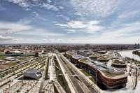 Expo Zaragoza Empresarial aprueba la licitación de las obras del Espacio para Profesionales