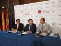 El Monasterio de Veruela acogerá en febrero de 2016 el certamen internacional Garnachas del Mundo
