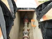 Una delegación de India estudiará la gestión del agua en la ciudad