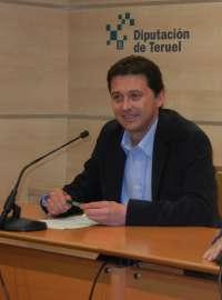 La Diputación de Teruel inicia una nueva edición del Programa de Termalismo Social