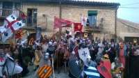 Los actos del 'Nacimiento del rey Fernando II', declarados Fiesta de Interés Turístico de Aragón