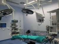 La lista de espera quirúrgica baja en 641 pacientes en abril en Aragón