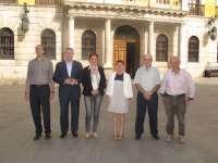 Blasco (PP) anuncia que creará una brigada específica de limpieza para barrios rurales en Teruel