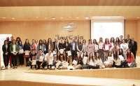 Obra Social Ibercaja reconoce el esfuerzo de los 400 participantes en 'Reporteros en la red 2014-2015'