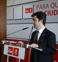 El PSOE presenta una carta de compromisos con los ciudadanos oscenses
