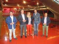 El PP habilitará una Sala de Estudio para los jóvenes en el Ensanche de Teruel