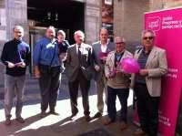 López (UPyD) critica que el Ayuntamiento