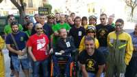 Echenique (Podemos) propone auditar la empresa pública Sarga