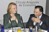 Rudi (PP) promete promover la fusión de pymes y elaborar un plan integral de  internacionalización