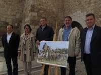El PP propone un nuevo parque temático en Teruel que genere dinamismo en la economía y puestos de trabajo