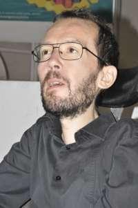 Echenique (Podemos) pide a