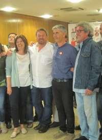 Juan Martín afirma que CHA decidirá el Gobierno de la ciudad