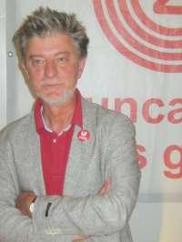 Santisteve, el único alcalde posible, necesitará el apoyo del PSOE y CHA