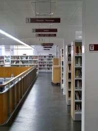 La Biblioteca de Aragón celebra su 25 aniversario con un amplio programa cultural