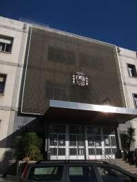 La Junta desaloja 8.458 cajas de archivos antiguos de los juzgados de la capital para liberar espacio
