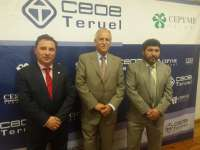 La candidatura de Carlos Torre gana las elecciones a la Presidencia de CEOE Teruel