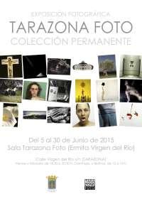 Tarazona Foto realiza una exposición con parte de su colección permanente