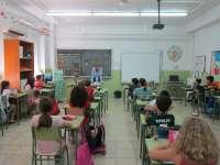 La Asociación Aragonesa de Psicopedagogía reclama un pacto por la educación