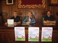 La Escuela de Música de Teruel realiza un centenar de actividades este curso
