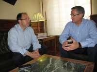 El PAR facilitará la investidura de Manuel Blasco como alcalde de Teruel