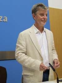 Zaragoza.- Santisteve critica la