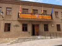Zaragoza.- Los partidos apuran las últimas horas para llegar a acuerdos en las Alcaldías