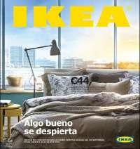 Ikea cumple ocho años con más de 15,5 millones de visitantes