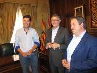 Blasco nombra a los nuevos concejales de Fiestas y Seguridad Ciudadana para preparar la Vaquilla