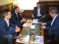 C's formará parte de la junta de gobierno local del Ayuntamiento de Teruel