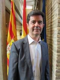 Los alcaldes de Zaragoza, Huesca y Teruel consideran acertado el discurso de