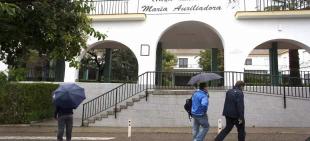 """Colegio Salesiano """"María Auxiliadora"""" de Mérida"""